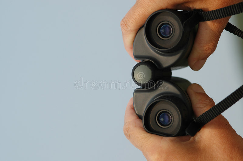 Download Binoculars stock photo. Image of close, examining, there - 174132