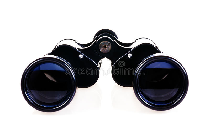 Download Binoculars stock photo. Image of object, instrument, watching - 18545238