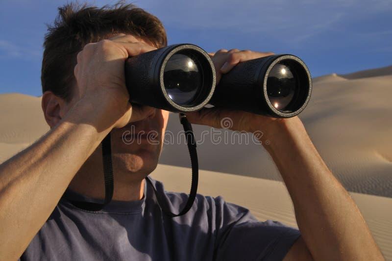 Download Binoculars stock image. Image of blue, binoculars, glasses - 23547431