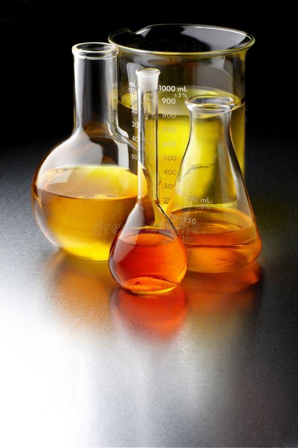 Bio combustíveis imagens de stock royalty free