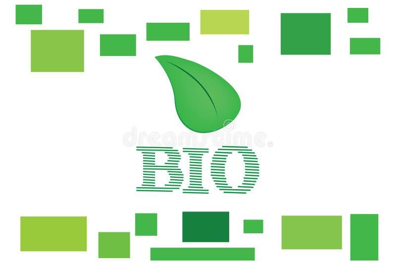 Bio concept stock photos