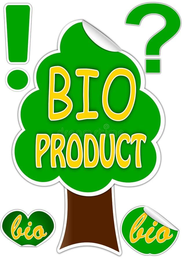 Bio- prodotto