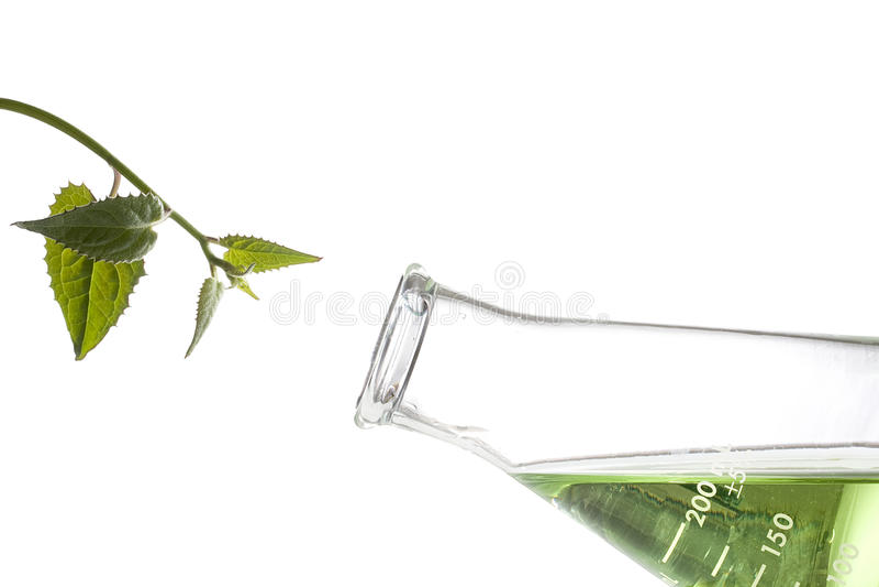 Biochemie stockbilder