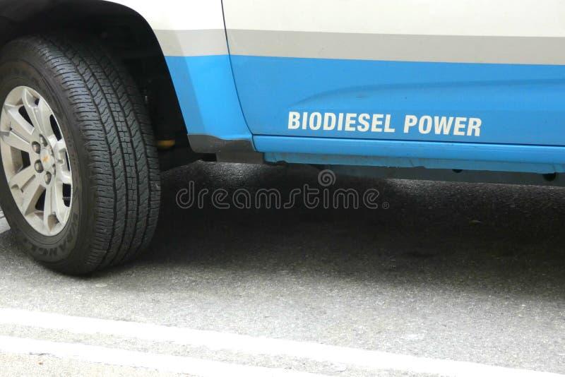 Biodiesel imagens de stock