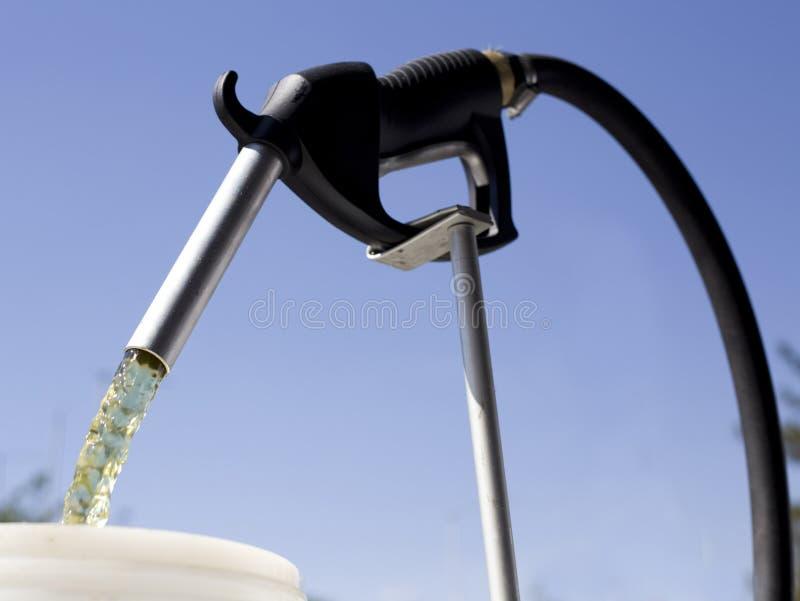 Biodiesel στοκ φωτογραφία με δικαίωμα ελεύθερης χρήσης