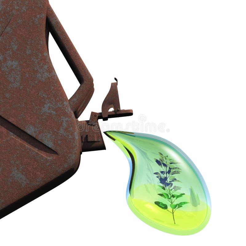 Download Biofuel Stock Photo - Image: 25172240