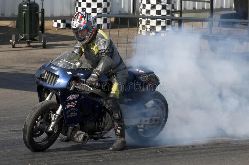Download Biofuel burnout editorial photo. Image of drag, spin - 14068301