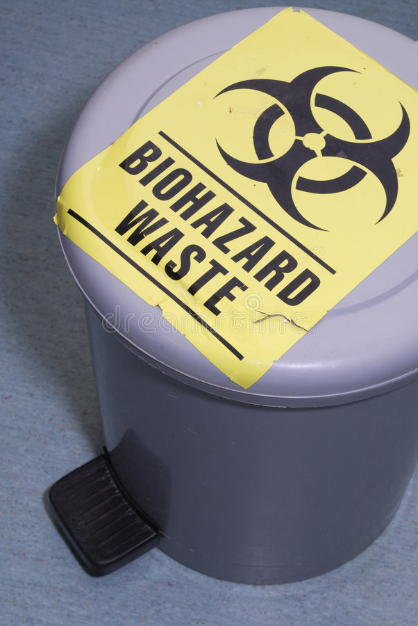 Download Biohazard stock photo. Image of caution, bioterrorism - 7466930
