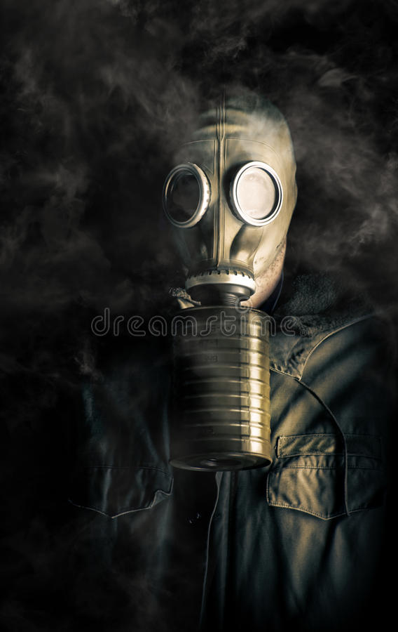 Download Biohazard, Death And Destruction Stock Photography - Image: 24382682