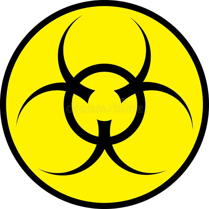 Free Stock Photos Biohazard Symbol Picture Image 7916258