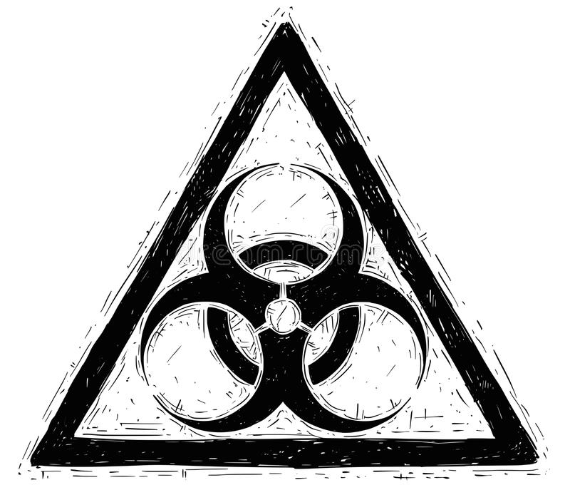 Biohazard Symbol Tattoo Image Collections Meaning Of This Symbol