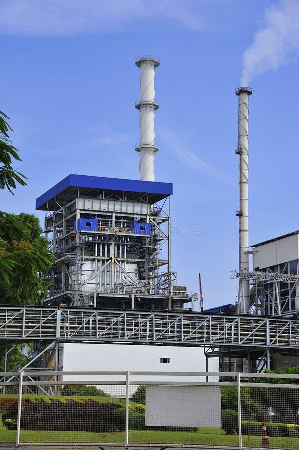 Free Biomass-burning Power Plant Stock Photos - 27926823