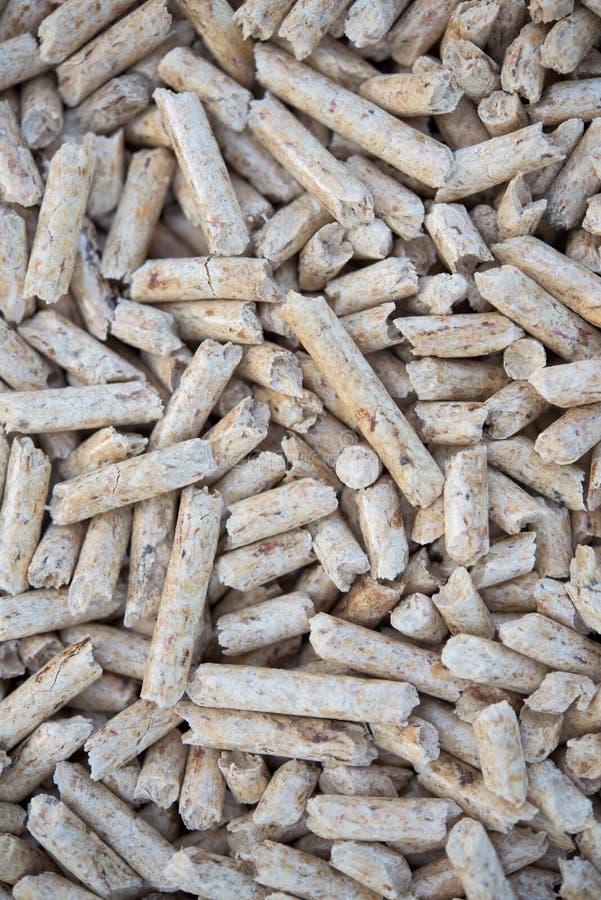 Biomass. Pellets biomass- renewable energy, stock photo, closeup stock photo