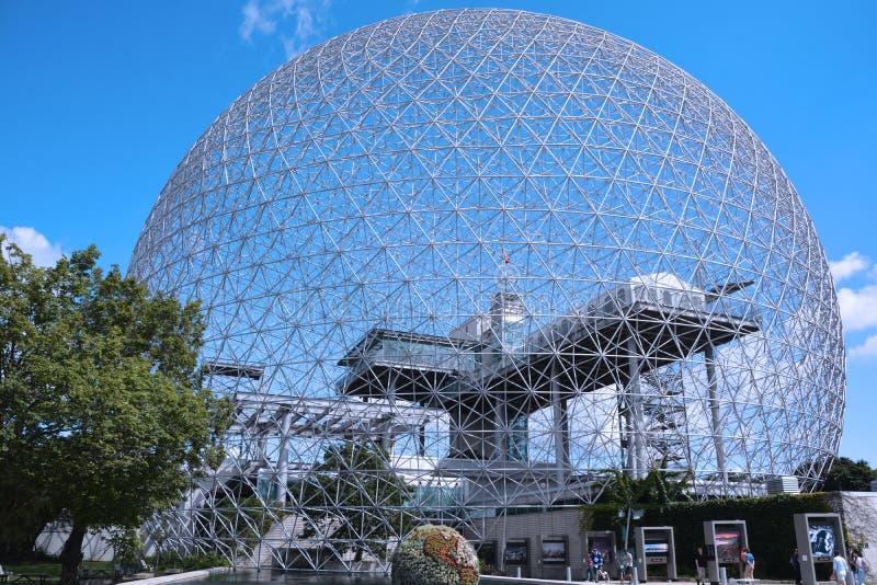 biosfeer royalty-vrije stock afbeeldingen