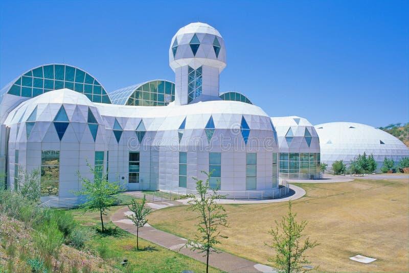 Biosfera #3 fotografia stock