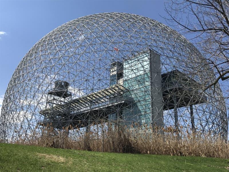 biosphere imagem de stock royalty free