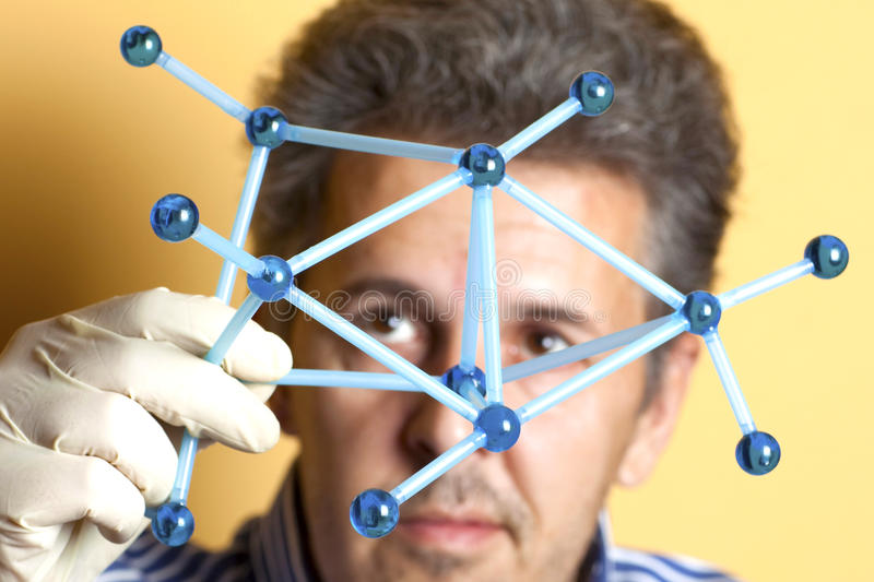 Biotecnología imagenes de archivo