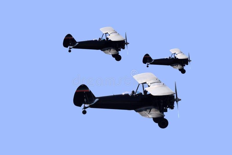 Download Biplanes stock photo. Image of memorabilia, high, cockpit - 11011344