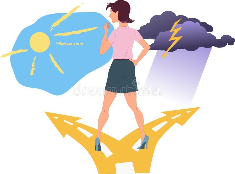 Download Bipolar disorder stock vector. Illustration of psychology - 30452652
