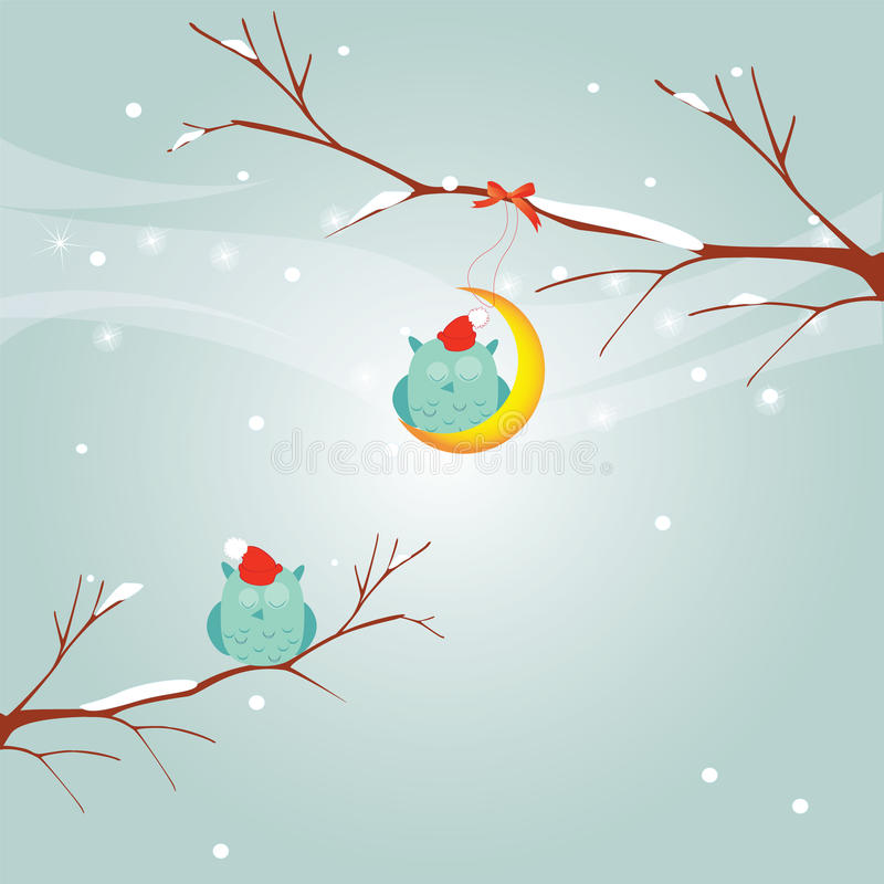 Download Bird stock vector. Image of astronomy, blue, elegant - 27456319