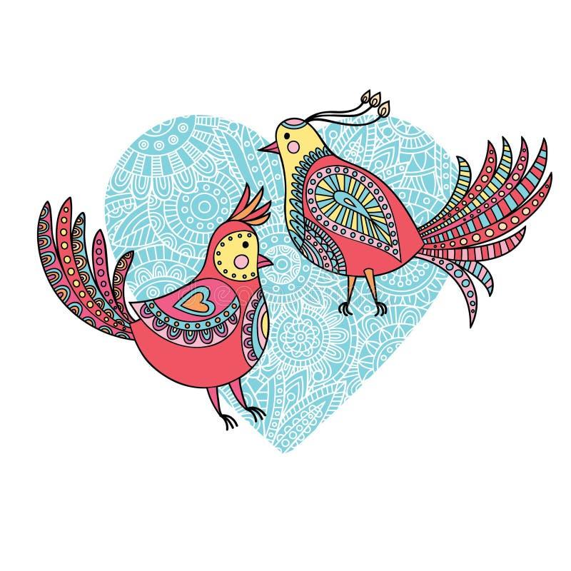 Bird8 ελεύθερη απεικόνιση δικαιώματος