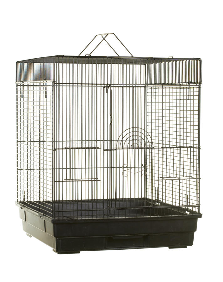 Free Bird Cage Royalty Free Stock Photos - 15050578