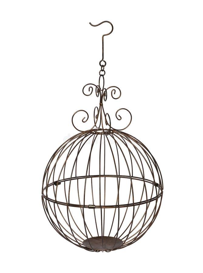 Free Bird Cage Stock Photos - 34240553