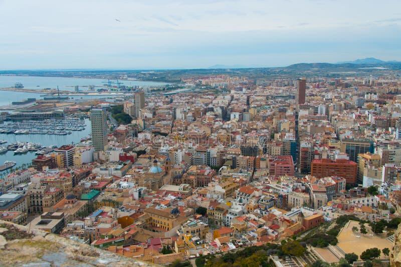 Download Center Of Alicante In Spain Editorial Image - Image of spain, alicante: 113162195
