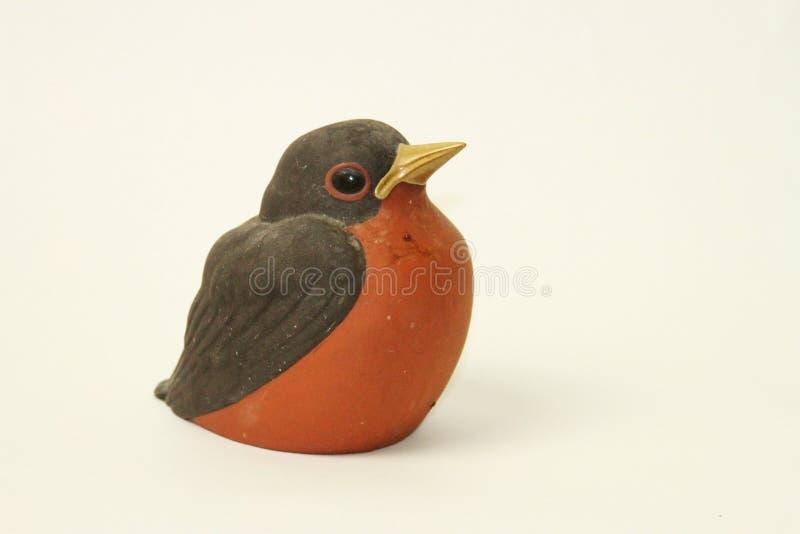 Bird Statue royalty free stock photography