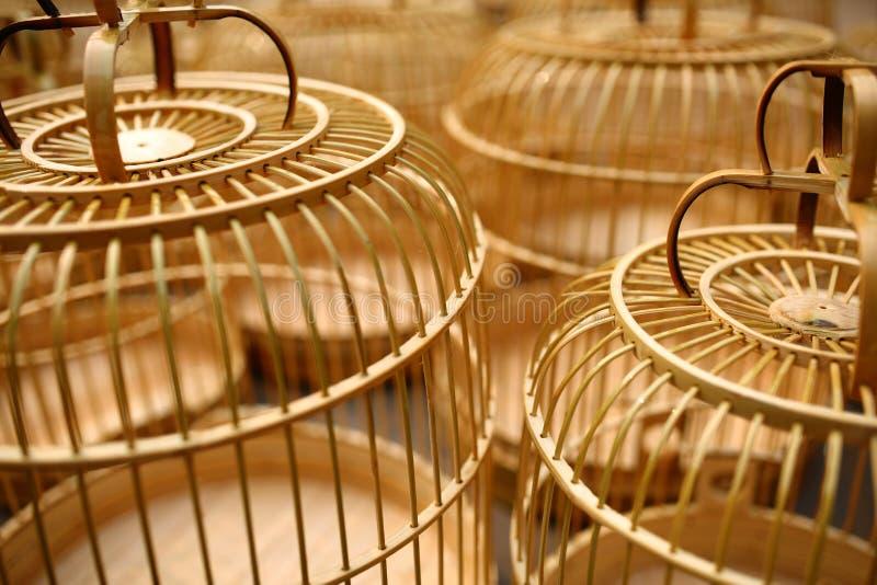 Birdcage foto de stock royalty free