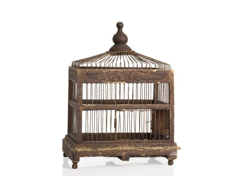 Birdcage Edwardian стоковые изображения rf