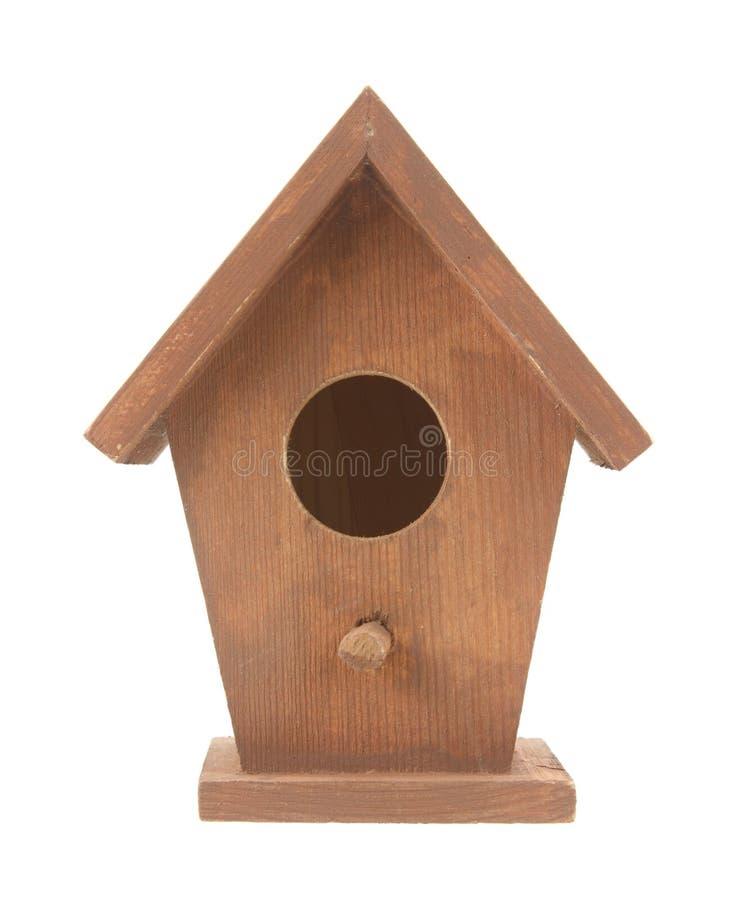 Birdhouse immagine stock