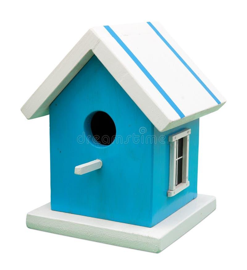 Birdhouse immagini stock