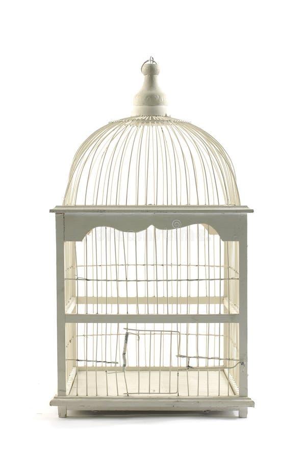 Birdhouse de madera imagenes de archivo