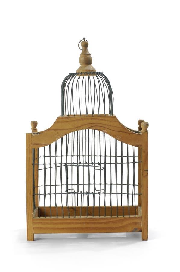 birdhouse drewniany obrazy stock