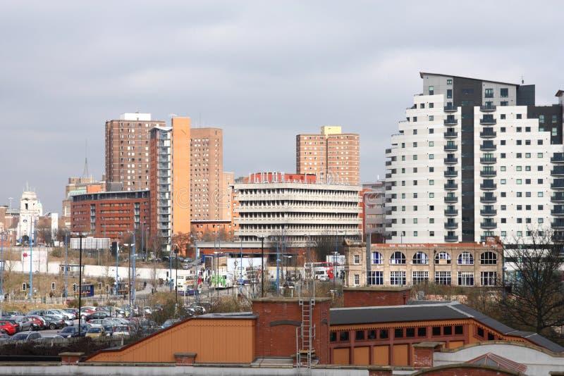 Birmingham images libres de droits