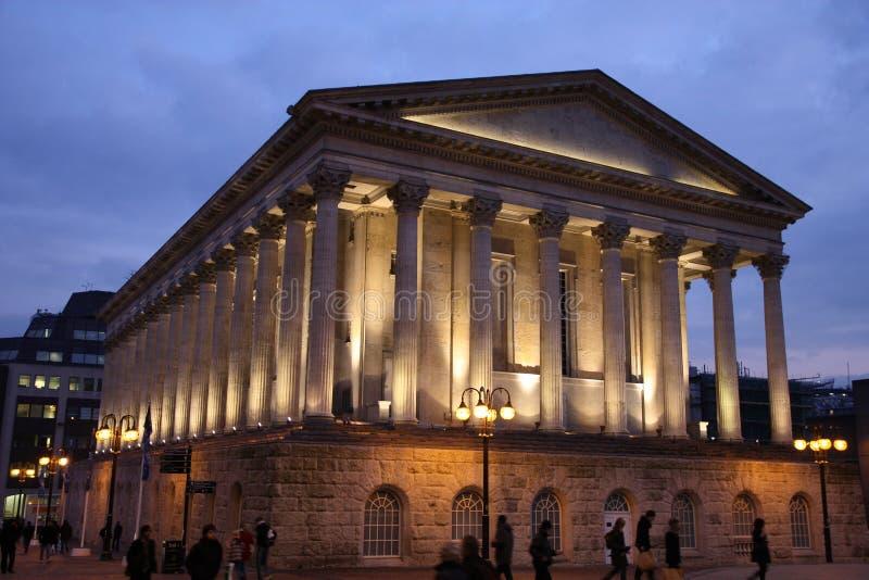 Birmingham fotografia de stock royalty free