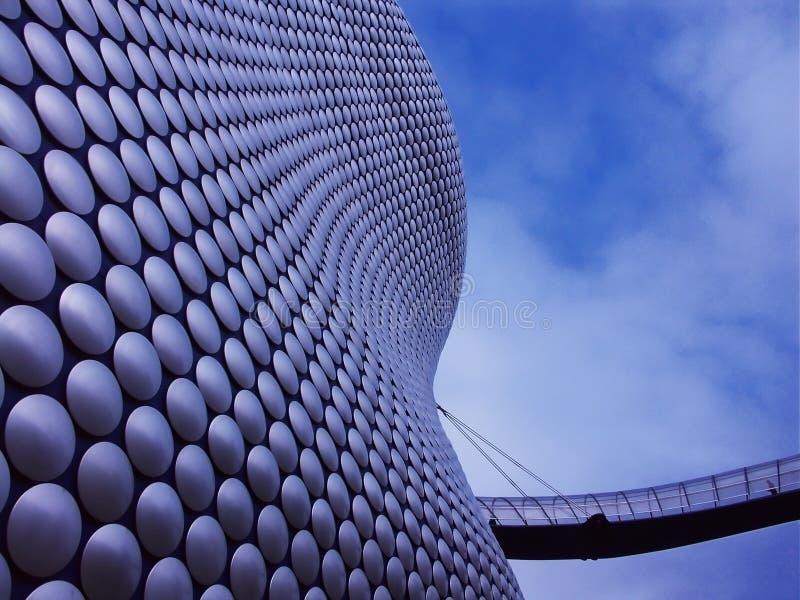 Birmingham 2 selfridges obraz stock