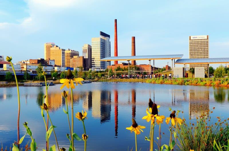 Birmingham, Alabama photos stock