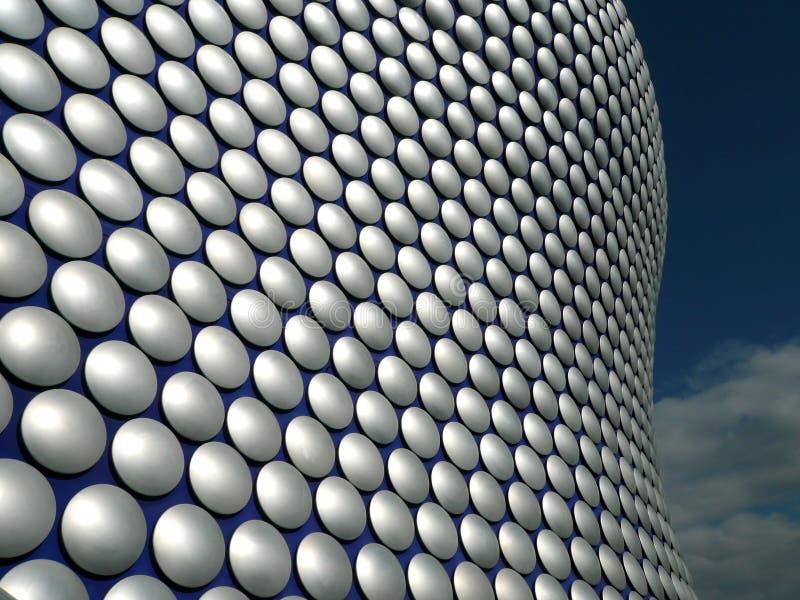 Birmingham Bull Ring stock photos