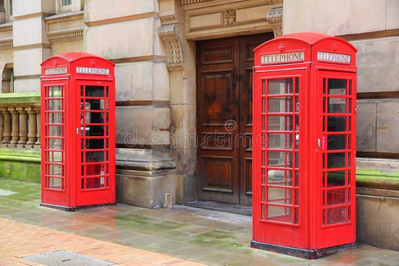 Download Birmingham, Engeland stock foto. Afbeelding bestaande uit koninkrijk - 39112536