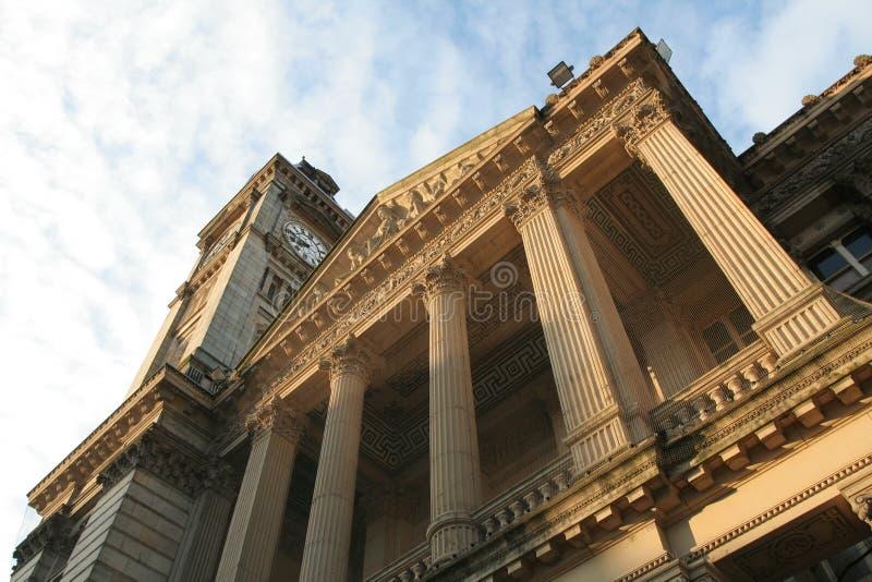 Birmingham galerii muzeum sztuki obrazy royalty free