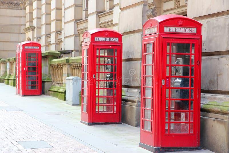 Birmingham, Inglaterra foto de stock