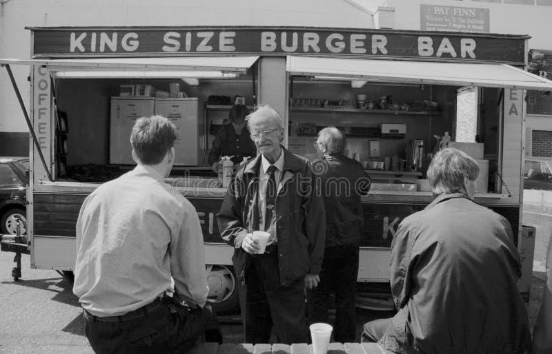 Birmingham Inglaterra Reino Unido fotografía de archivo libre de regalías