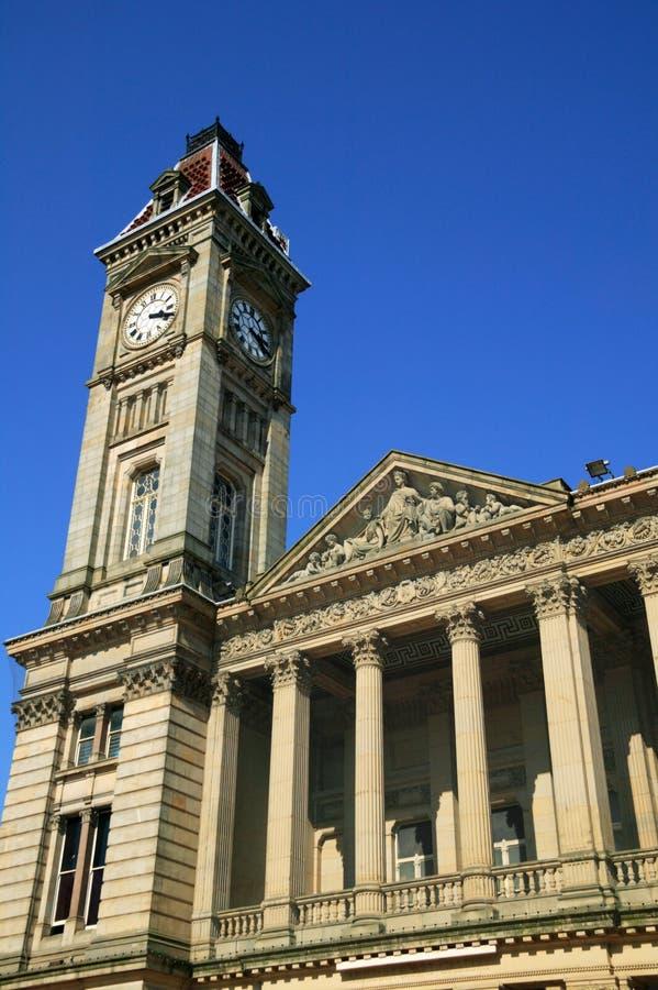 Birmingham Museum And Art Gallery Royalty Free Stock Photos