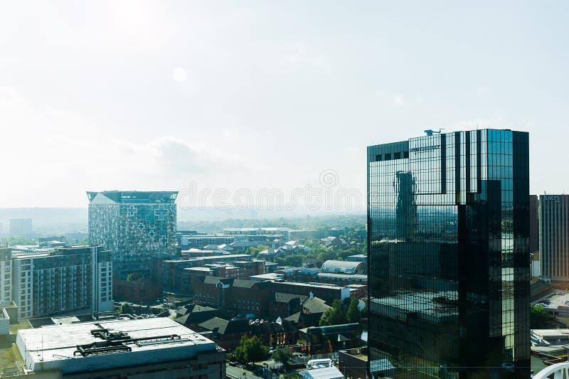 Birmingham, Reino Unido foto de archivo