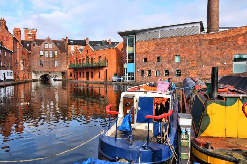 Birmingham, UK stock photos