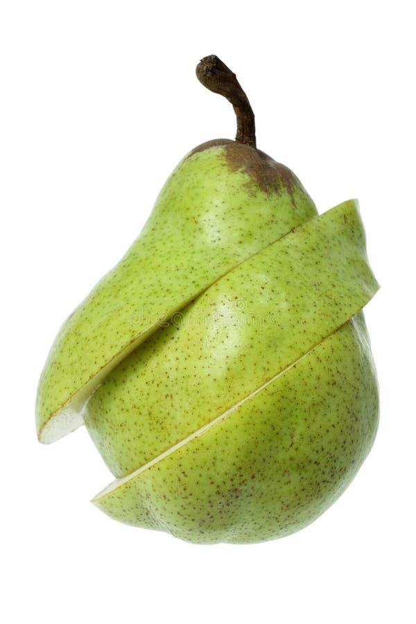 Download Birne stockbild. Bild von frucht, saftig, studio, ausschnitt - 27727695