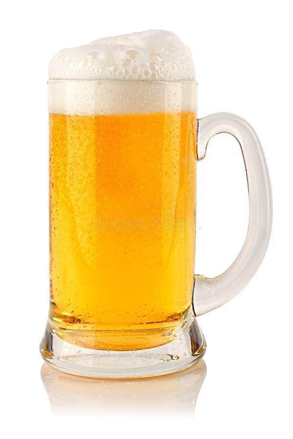 Birra 1 fotografie stock libere da diritti