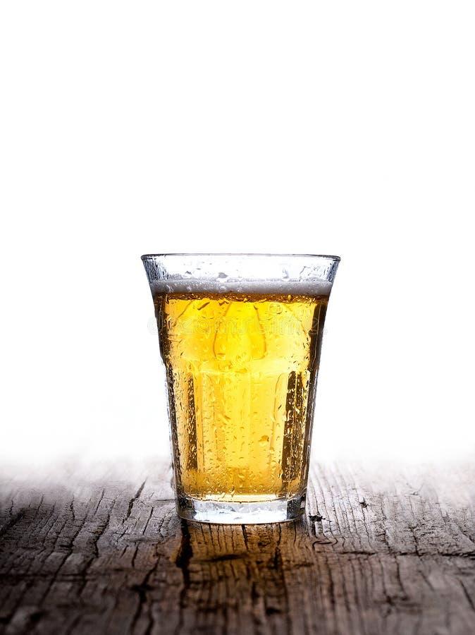 Birra fotografie stock libere da diritti